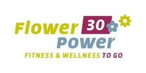 Logo FlowerPower Burgdorf