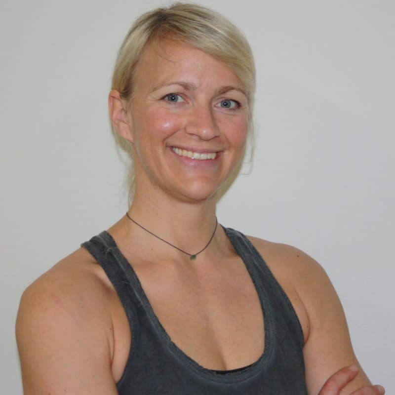 Karin Czokally