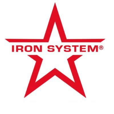logo-ironsystem