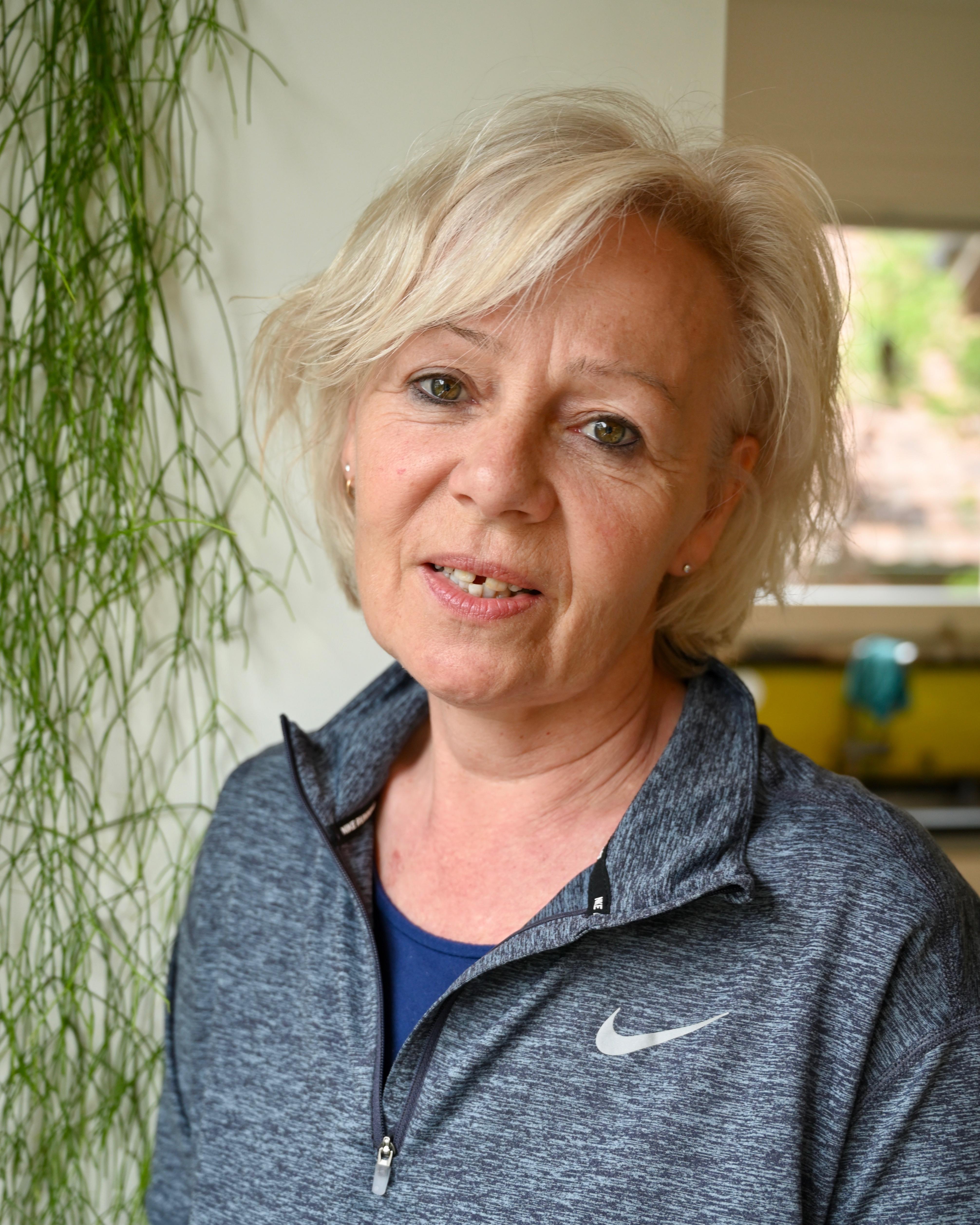 Irene Kopie