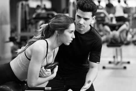 fitness-coach
