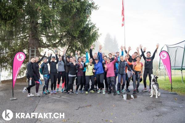 Kraftakt Bootcamp 2017