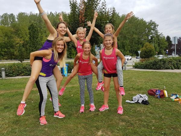 Kraftakt Kids 2017 - Lausanne