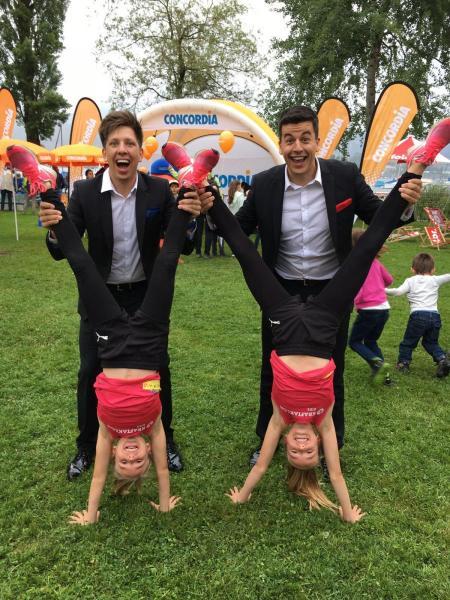 Kraftakt Kids 2017 - Luzern